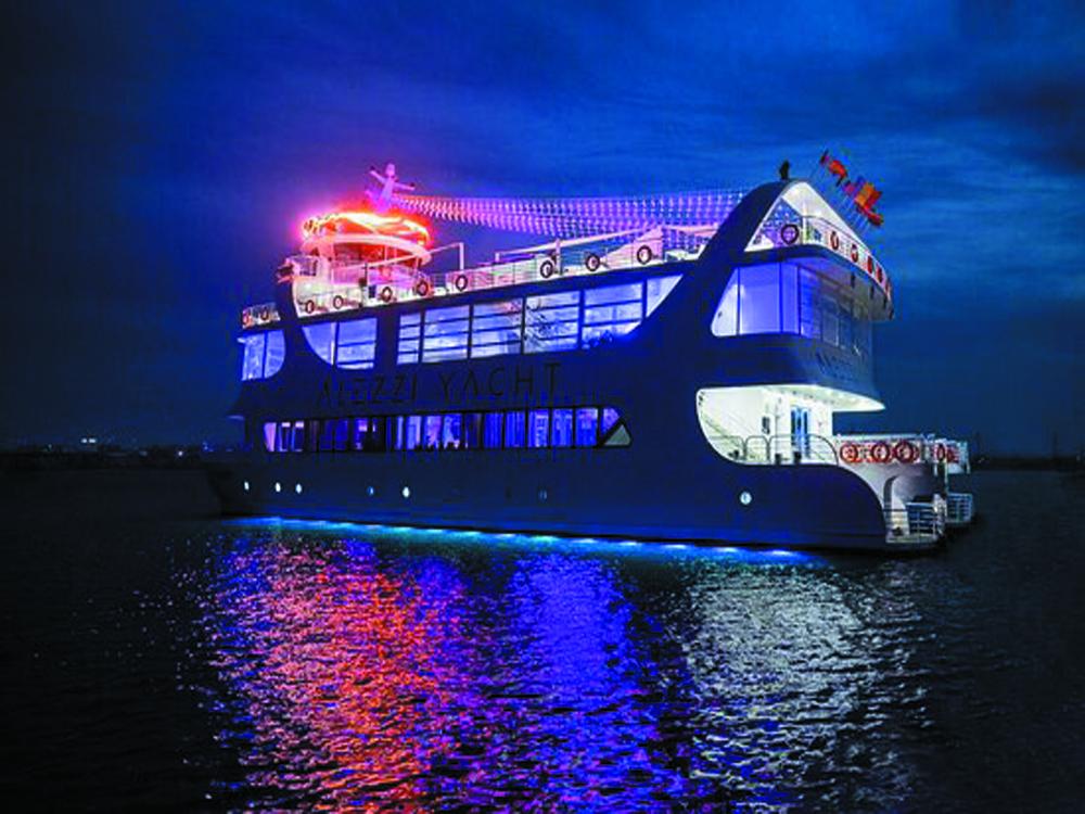 Best Boat lighting system