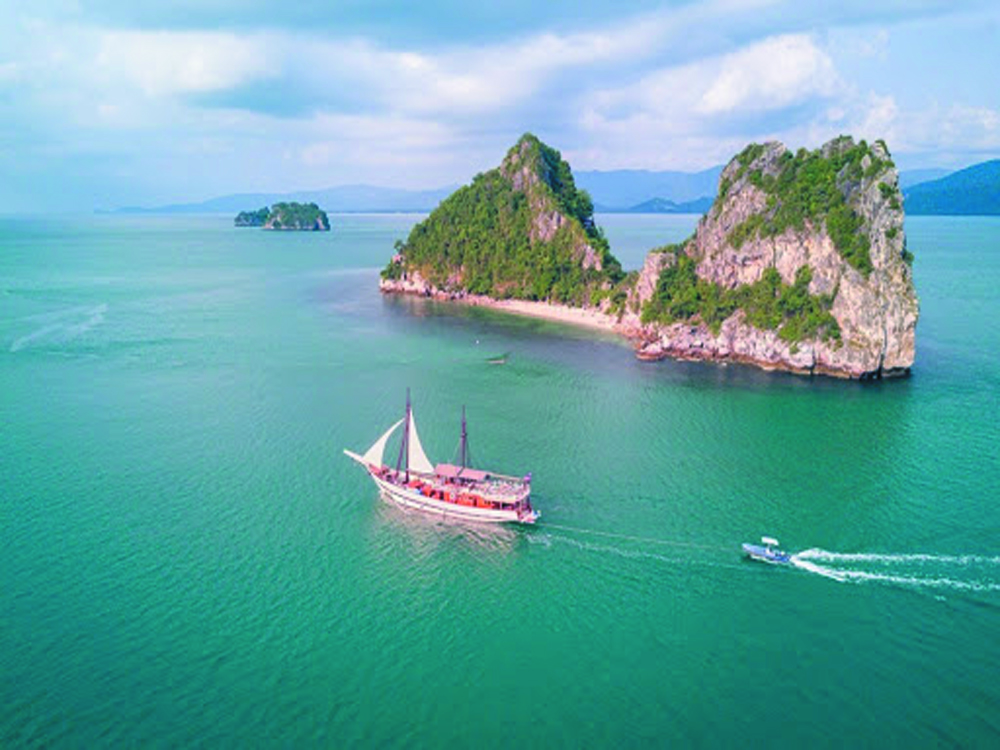 Boat Event in Hua Hin