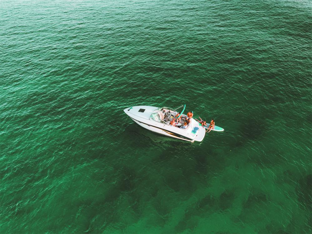 Best Speed boat