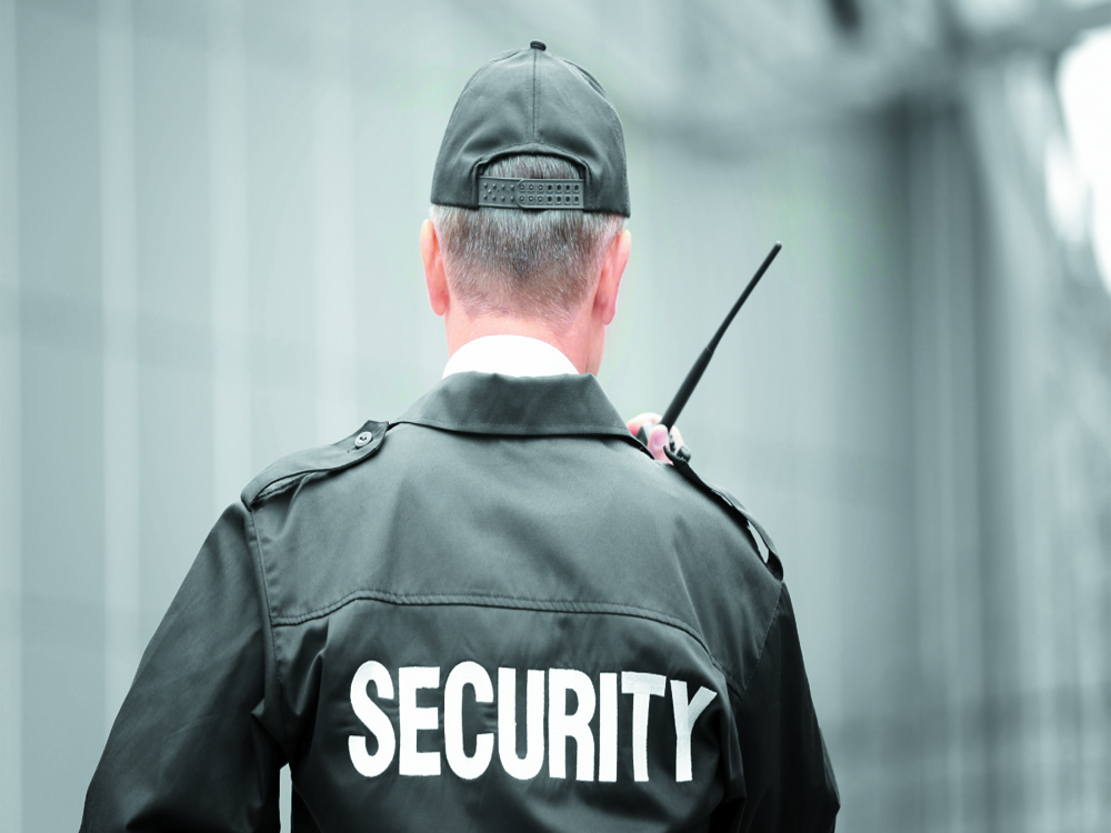 Best private security on your boat